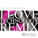 I Love Technology Remix