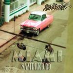 Miami Sampler 09