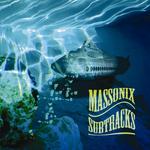 MASSONIX - Subtracks (Front Cover)