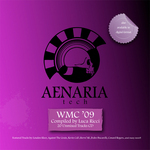 Luca Ricci Presents: Aenaria Tech Wmc '09