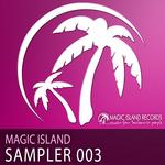 Magic Island Sampler 003