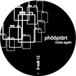 PHOOPTART - Noise Again (Front Cover)