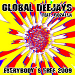 Everybody´s Free (2009 rework)