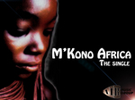 M'Kono Africa The Single (Juiced Up)