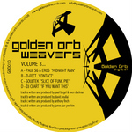 Golden Orb Weavers Volume 3