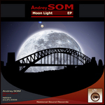 SOM, Andrey - Moon Light (Front Cover)