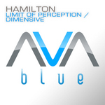 HAMILTON - A Limit Of Perception (Front Cover)