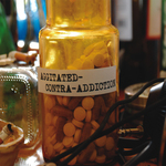 Contra-Addiction EP