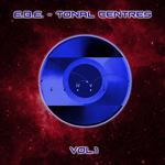 Tonal Centres: Vol 1