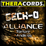 GECK O - Alliance (Front Cover)
