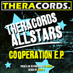 Theracords Allstars: Cooperation EP