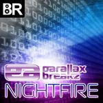 PARALLAX BREAKZ - Nightfire (Front Cover)