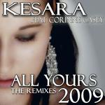 All Yours 2009 (The Remixes)
