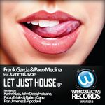 Let Just House EP