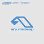JAYTECH - Metro (Front Cover)