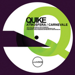 QUIKE - Atmosfera (Front Cover)