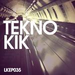 Tekno Kik EP