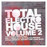 Total Electro House Vol 2