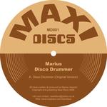 Disco Drummer