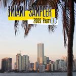 Miami Sampler 09 Party I
