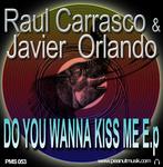 Do You Wanna Kiss Me