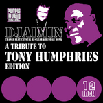 Change (A Tribute To Tony Humphries Edition)