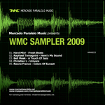 Mercado Paralelo Music: WMC Sampler 2009