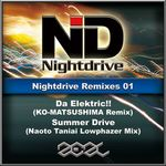 Nightdrive Remixes 01