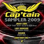 Cap'tain 2009 Sampler