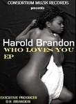 Who Loves You EP