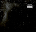 GAISER - Blank Fade (Front Cover)