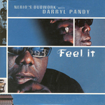 NERIO'S DUBWORK meets DARRYL PANDY - Feel It (Front Cover)