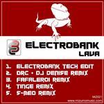 Lava (remixes)