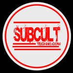 Subcult 12D EP2