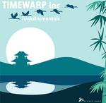TIMEWARP INC - Funkstrumentals (Front Cover)