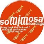 Bring Back The Funk: Vol 1