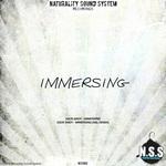 Immersing