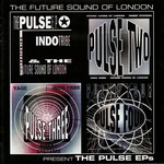 The Future Sound Of London Presents The Pulse EP's