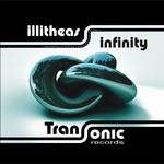 ILLITHEAS - Infinity (Front Cover)