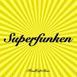 DJ INO - Superfunken EP (Front Cover)