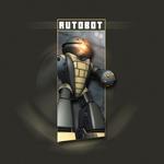 Autobot (unmixed tracks)