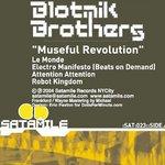 Museful Revolution EP