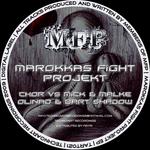 Marokkas Fight Project EP