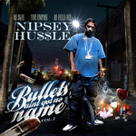Bullets Aint Got No Name: Vol 1