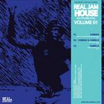 Real Jam House Instrumental: Volume 1