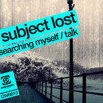 SUBJECT LOST - Searching Myself (Back Cover)