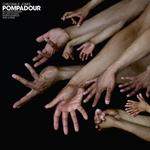 JONES, Chelonis R - Pompadour (Front Cover)