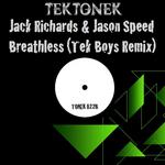 Breathless (Tek Boys remix)