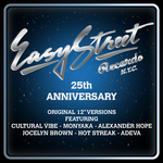 Easy Street Records - 25th Anniversary