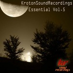 Kroton Sound Recordings Essential 5